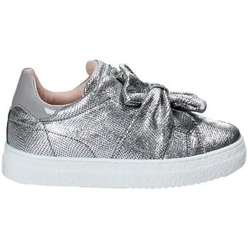 Chaussures Fille Slip ons Balducci GATE604 Gris