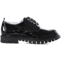 Chaussures Garçon Derbies Nero Giardini A830701F Noir