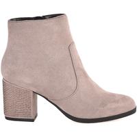 Chaussures Femme Bottines Gattinoni PINVK0763W Beige