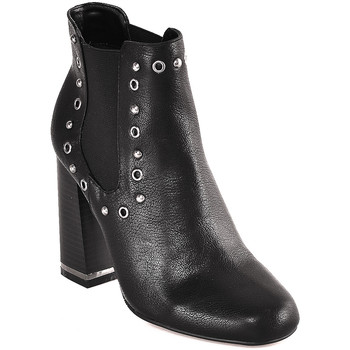 Chaussures Femme Bottines Gattinoni PINDL0774W Noir