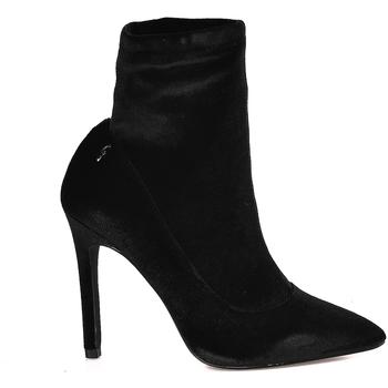 Chaussures Femme Bottines Gattinoni PINZO0778W Noir