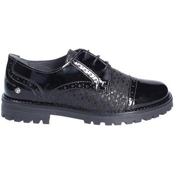 Chaussures Garçon Derbies Melania ME6212F8I.A Noir