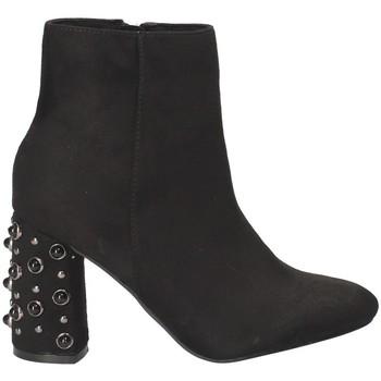 Chaussures Femme Bottines Gold&gold B18 GM08 Noir