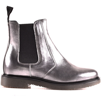Chaussures Femme Bottines Marco Ferretti 172376MF Gris