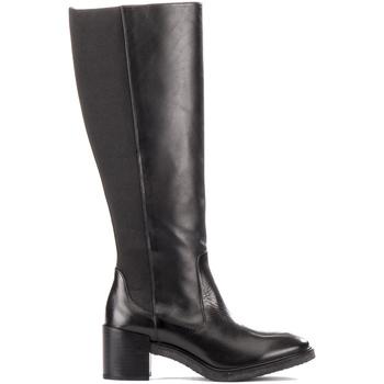 Chaussures Femme Bottes ville Lumberjack SW50707 001 B01 Noir