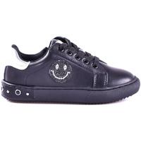 Chaussures Garçon Baskets basses Holalà HS0033L0002J Noir