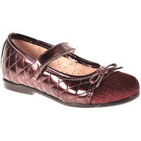 Chaussures Fille Ballerines / babies Melania ME2054D8I.C Rouge