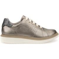 Chaussures Garçon Derbies Geox J744FA 000NF Jaune