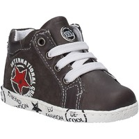 Chaussures Enfant Boots Melania ME0122A7I.D Gris
