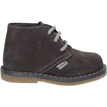 Chaussures Enfant Boots Melania ME1000B7I.D Gris