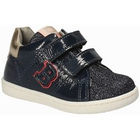 Chaussures Garçon Baskets basses Balducci CITA088 Bleu