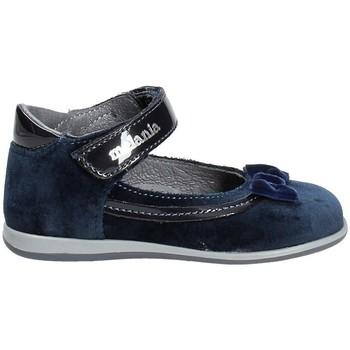 Chaussures Fille Ballerines / babies Melania ME0120A7I.A Bleu