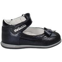 Chaussures Fille Ballerines / babies Melania ME0142A8I.A Bleu