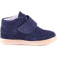 Chaussures Enfant Baskets basses Melania ME0104A8I.A Bleu