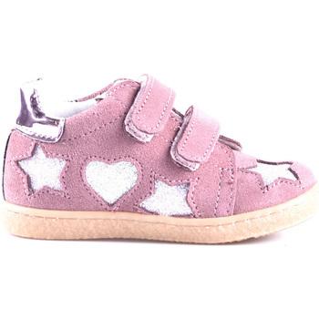 Chaussures Enfant Baskets basses Melania ME0108A8I.C Rose