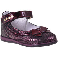 Chaussures Fille Ballerines / babies Melania ME0142A8I.B Rouge