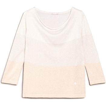 Vêtements Femme Tops / Blouses NeroGiardini E064770D Orange