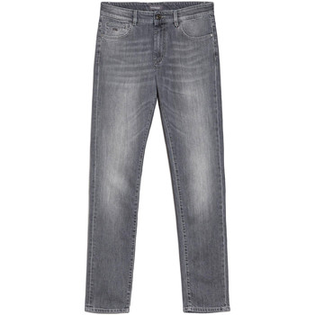 Vêtements Homme Jeans slim NeroGiardini E070610U Gris