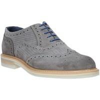 Chaussures Homme Richelieu Rogers 9511A Gris