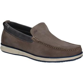Chaussures Homme Mocassins Braking 5966 Gris