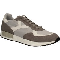 Chaussures Homme Baskets basses Keys 3063 Gris