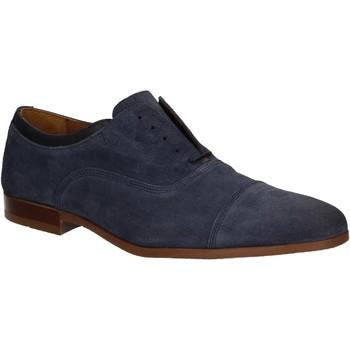 Chaussures Homme Richelieu Marco Ferretti 140657 Bleu