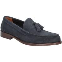 Chaussures Homme Mocassins Marco Ferretti 160745 Bleu