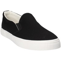 Chaussures Homme Slip ons Gas GAM810165 Noir