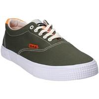 Chaussures Homme Baskets basses Gas GAM810160 Vert