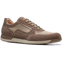 Chaussures Homme Baskets basses Stonefly 110658 Marron