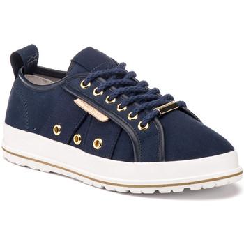 Chaussures Femme Baskets basses Lumberjack SW56905 003 C01 Bleu