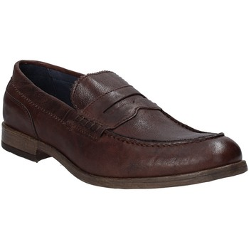Chaussures Homme Mocassins Rogers CP 06 Marron