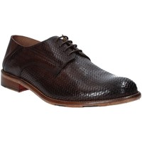 Chaussures Homme Derbies Exton 3102 Marron