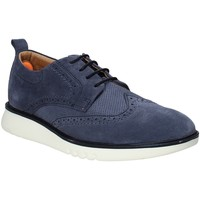 Chaussures Homme Derbies Impronte IM91100A Bleu