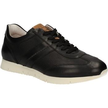 Chaussures Homme Baskets basses Maritan G 140658 Noir
