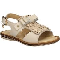 Chaussures Fille Sandales et Nu-pieds Melania ME4026D7E.B Beige