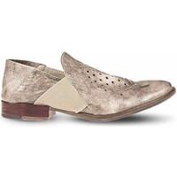 Chaussures Femme Mocassins Fabbrica Dei Colli 1FORTE102 Orange