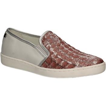 Chaussures Femme Slip ons Keys 5051 Rose