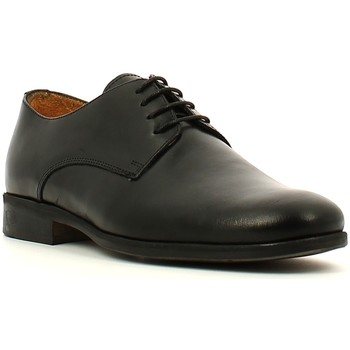 Chaussures Homme Derbies Rogers 1042B Noir