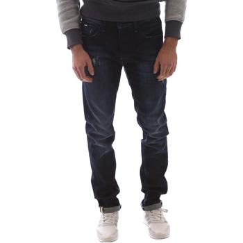 Vêtements Homme Jeans slim Gas 351144 Bleu