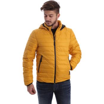 Vêtements Homme Doudounes Byblos Blu 669501 Jaune