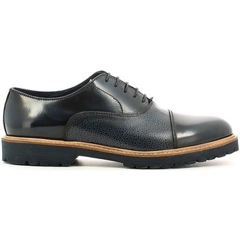 Chaussures Homme Richelieu Rogers 854-16 Bleu