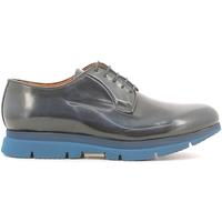 Chaussures Homme Derbies Rogers 3860-6 Bleu