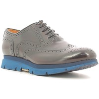 Chaussures Homme Derbies Rogers 3863-6 Rouge