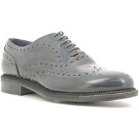 Chaussures Homme Derbies Rogers 892GO Bleu