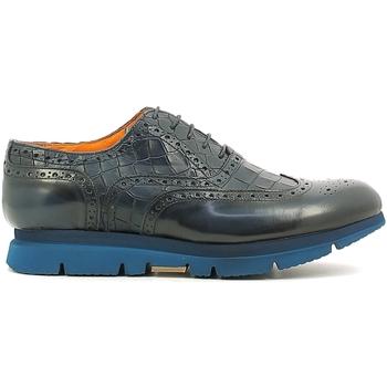 Chaussures Homme Derbies Rogers 3863-6 Bleu