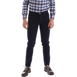 Vêtements Homme Pantalons 5 poches Sei3sei 02396 Bleu