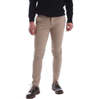 Vêtements Homme Chinos / Carrots Sei3sei 02396 Beige