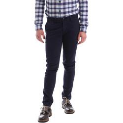 Vêtements Homme Chinos / Carrots Sei3sei 02396 Bleu