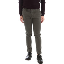 Vêtements Homme Chinos / Carrots Sei3sei 02396 Vert